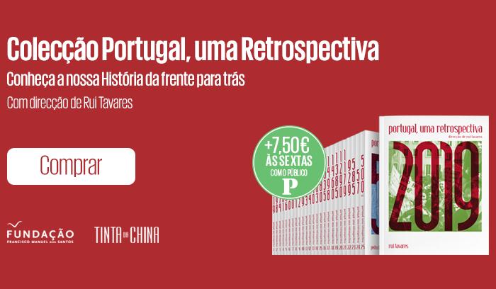 Colecção Portugal - Uma Retrospectiva